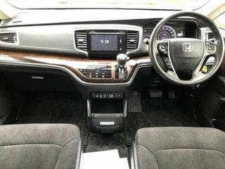 2018 Honda Odyssey RC MY18 VTi Silver 7 Speed Constant Variable Wagon