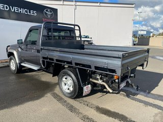 LC Military GXL 4.5L T Diesel Manual Single C/Chassis 7C71510 002