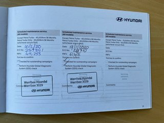 2017 Hyundai Elantra AD MY18 Elite Grey 6 Speed Sports Automatic Sedan