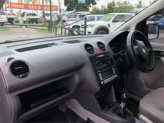 2007 Volkswagen Caddy 2KN 5 Speed Manual Van