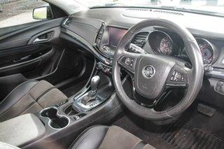 2015 Holden Commodore VF MY15 SV6 Sportwagon Silver 6 Speed Sports Automatic Wagon