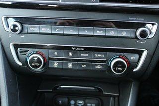 2016 Kia Optima JF MY16 GT White 6 Speed Sports Automatic Sedan