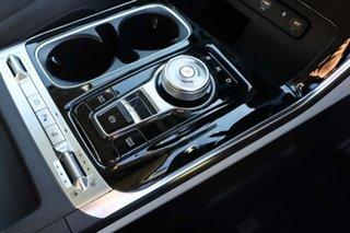 2021 Kia Carnival KA4 MY21 Platinum Deep Chroma Blue 8 Speed Automatic Wagon