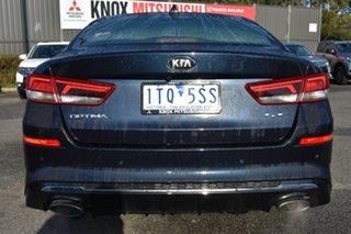 2019 Kia Optima JF MY19 GT Blue 6 Speed Sports Automatic Sedan.