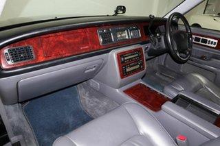 1997 Toyota Century GZG50 Black 4 Speed Automatic Sedan
