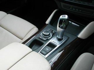 2010 BMW X6 E71 xDrive35D Black 6 Speed Automatic Coupe