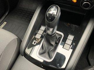 2020 Mazda BT-50 TFS40J XTR Black 6 Speed Sports Automatic Utility