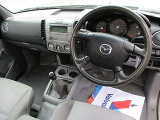 2006 Mazda BT-50 B2500 DX Beige 5 Speed Manual Single Cab