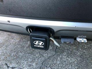 2012 Hyundai Santa Fe DM MY13 Active Blue 6 Speed Sports Automatic Wagon