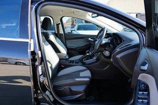 2015 Ford Focus LW MkII MY14 Sport Black 5 Speed Manual Hatchback