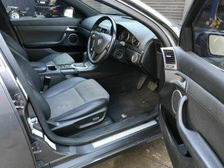 2009 Holden Calais VE MY10 Grey 6 Speed Automatic Sedan