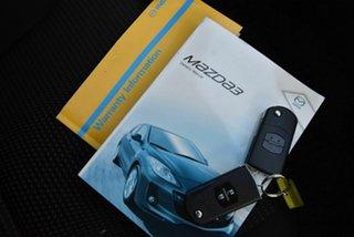 2011 Mazda 3 BL10F1 MY10 Neo Grey 6 Speed Manual Hatchback