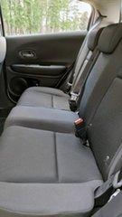 2020 Honda HR-V MY21 VTi Platinum White 1 Speed Constant Variable Hatchback
