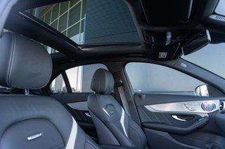 2021 Mercedes-Benz C-Class W205 801MY C63 AMG SPEEDSHIFT MCT S Obsidian Black 9 Speed