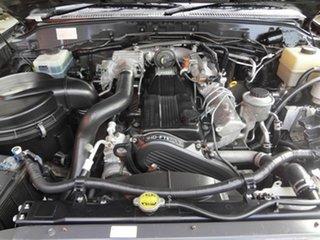 2006 Toyota Landcruiser HDJ100R Upgrade Sahara (4x4) Grey 5 Speed Automatic Wagon