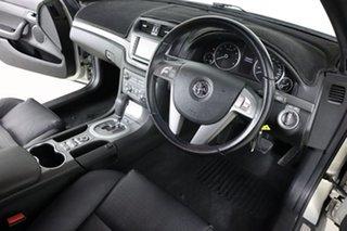 2011 Holden Calais VE II Gold 6 Speed Automatic Sedan