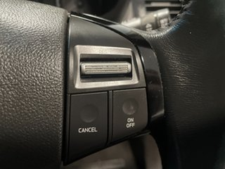 2016 Holden Colorado RG MY16 LTZ Crew Cab Blue 6 Speed Manual Utility