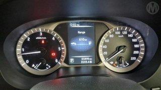 2015 Nissan Navara NP300 D23 ST (4x2) White 7 Speed Automatic Dual Cab Utility.
