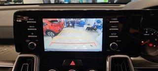 2020 Kia Sorento MQ4 MY21 S AWD Silky Silver 8 Speed Sports Automatic Dual Clutch Wagon