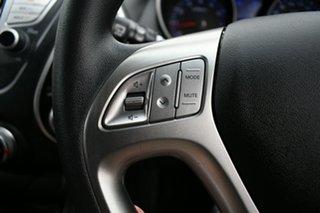 2012 Hyundai ix35 LM MY11 Active (FWD) Black 6 Speed Automatic Wagon