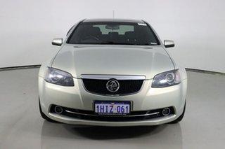 2011 Holden Calais VE II Gold 6 Speed Automatic Sedan.