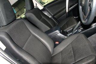 2018 Toyota RAV4 ZSA42R MY18 GX (2WD) Glacier White Continuous Variable Wagon