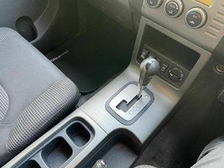 2009 Nissan Pathfinder R51 MY07 ST-L (4x4) Black 5 Speed Automatic Wagon