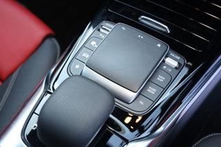 2020 Mercedes-Benz CLA-Class C118 800+050MY CLA35 AMG SPEEDSHIFT DCT 4MATIC Cosmos Black 7 Speed
