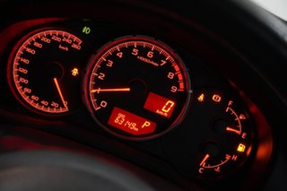 2014 Subaru BRZ Z1 MY15 Black 6 Speed Sports Automatic Coupe