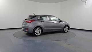 2015 Hyundai i30 GD3 Series 2 Active Grey 6 Speed Automatic Hatchback