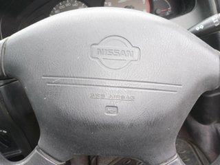 1999 Nissan Pulsar N15II LX Silver 4 Speed Automatic Sedan