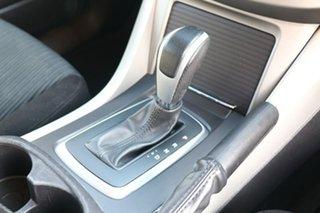 2013 Ford Territory SZ TS Seq Sport Shift Winter White 6 Speed Sports Automatic Wagon