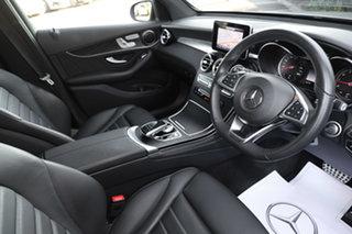 2019 Mercedes-Benz GLC-Class X253 809MY GLC250 9G-Tronic 4MATIC Selenite Grey 9 Speed.