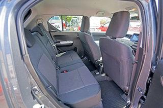 2021 Suzuki Ignis MF Series II GLX Grey 1 Speed Constant Variable Hatchback