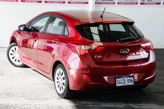 2015 Hyundai i30 GD3 Series 2 Active 6 Speed Automatic Hatchback