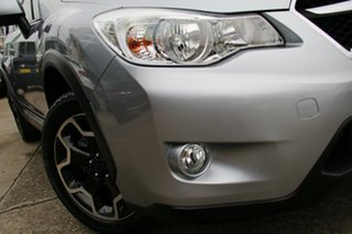 2013 Subaru XV G4X MY13 2.0i-L AWD Silver 6 Speed Manual Wagon.