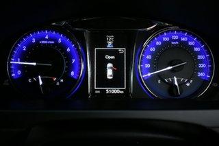 2017 Toyota Camry ASV50R MY17 RZ S.E. Red 6 Speed Automatic Sedan