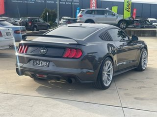 2017 Ford Mustang GT Grey Manual Fastback.