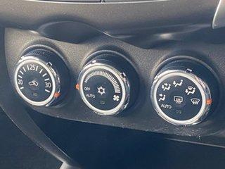 2013 Mitsubishi ASX XB MY14 2WD Grey 6 Speed Constant Variable Wagon