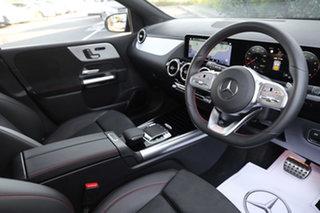 2020 Mercedes-Benz B-Class W247 800+050MY B180 DCT Mountain Grey 7 Speed.