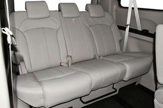 2021 LDV G10 SV7A Executive Lava Grey 6 Speed Sports Automatic Wagon