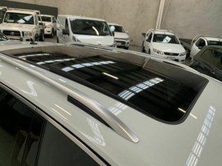 2019 Volkswagen Tiguan 5N MY20 162TSI DSG 4MOTION Highline White 7 Speed