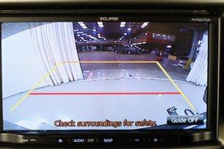2016 Nissan Patrol GU Series 10 ST N-TEC (4x4) White 4 Speed Automatic Wagon