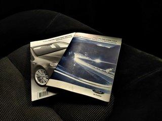 2014 Ford Falcon FG MkII G6 EcoBoost 6 Speed Sports Automatic Sedan
