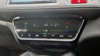 2018 Honda HR-V MY17 VTi Taffeta White 1 Speed Constant Variable Hatchback
