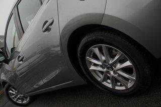 2014 Mazda 3 BM5276 Maxx SKYACTIV-MT Aluminium 6 Speed Manual Sedan.