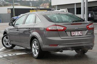 2012 Ford Mondeo MC Zetec PwrShift TDCi Dark Grey 6 Speed Sports Automatic Dual Clutch Hatchback