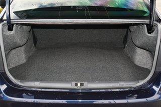 2018 Subaru Impreza G5 MY18 2.0i-L CVT AWD Dark Blue Pearl 7 Speed Constant Variable Sedan