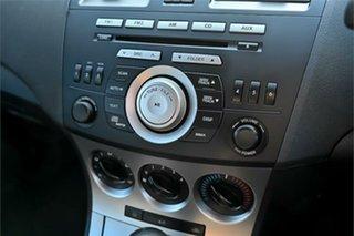 2010 Mazda 3 BL10F1 MY10 Neo Activematic Grey 5 Speed Sports Automatic Sedan