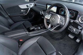 2020 Mercedes-Benz CLA-Class C118 800+050MY CLA200 DCT Mountain Grey 7 Speed.